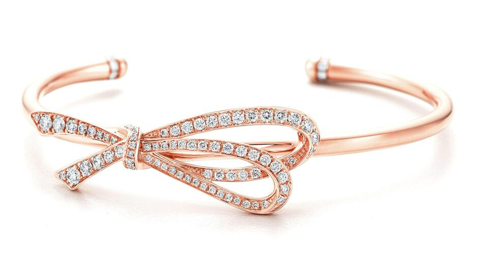 Fall In Love With Tiffany & Co.