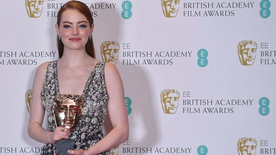 All The Winners From The 70th British Academy Film Awards