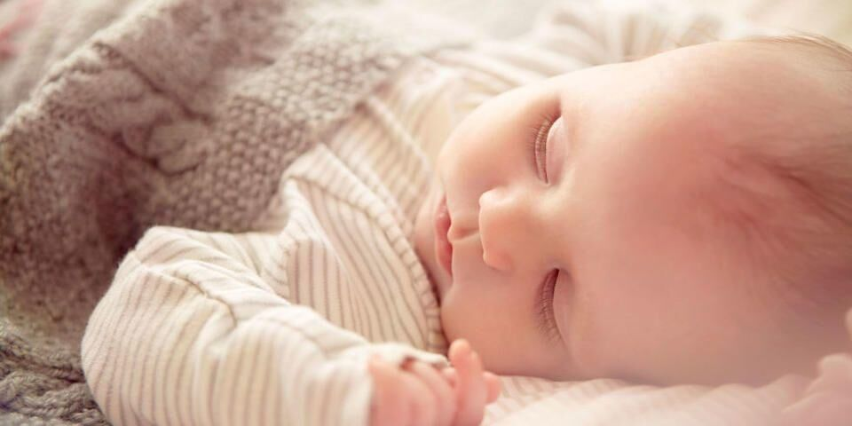 2017's Most Popular Baby Name Predictions