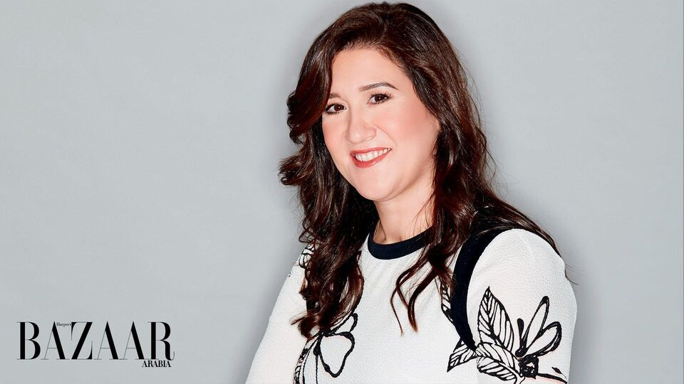 Nez Gebreel Is On Fashion's Frontline