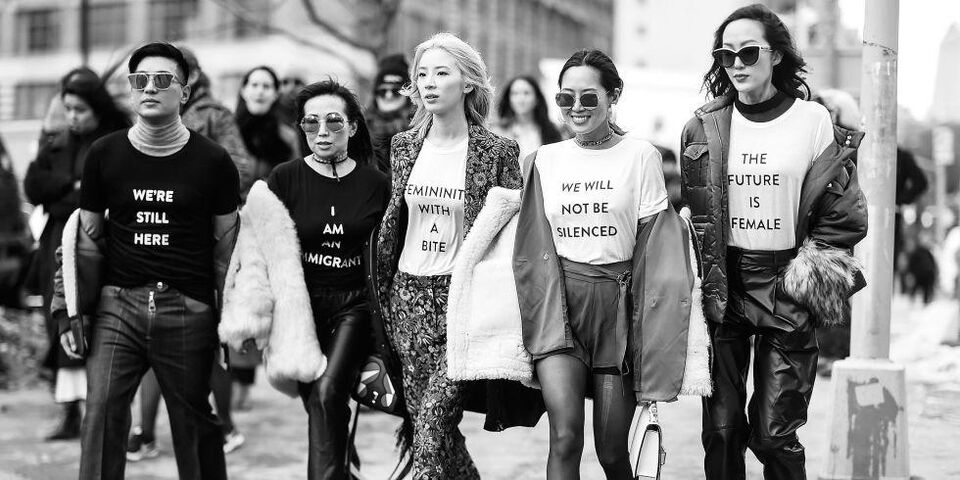 10 Street Style Lessons Courtesy of New York Fashion Week