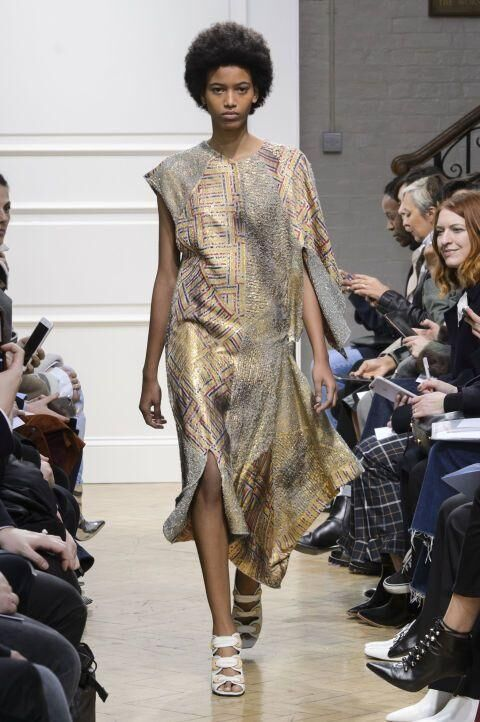 LFW A/W17: The Highlights Day 1 & 2
