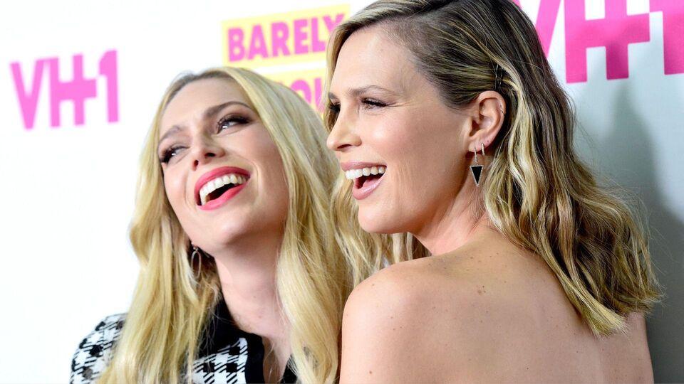 Erin & Sara Foster Are #PrettyInfluential