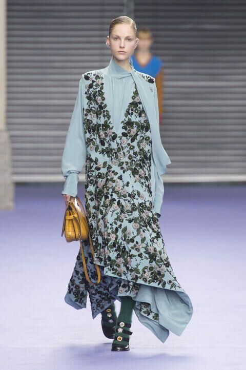 LFW A/W17: The Highlights Day 3