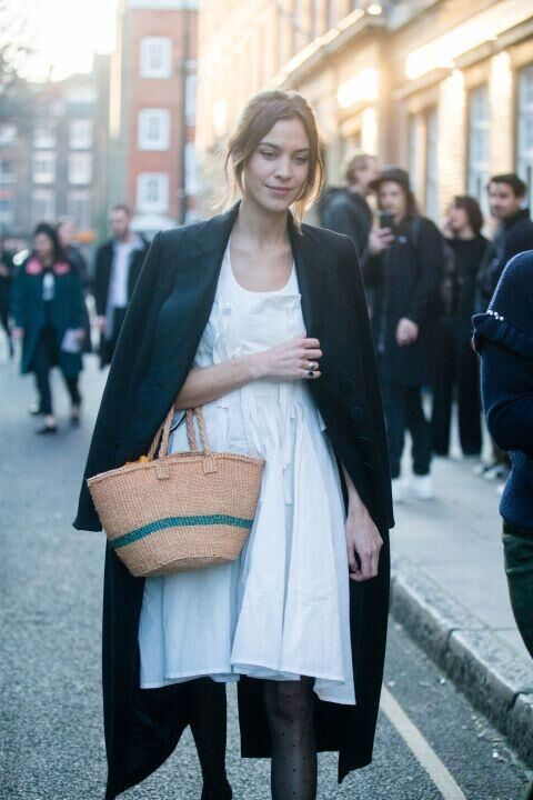 London Fashion Week Street Style: The Best Outfits So Far