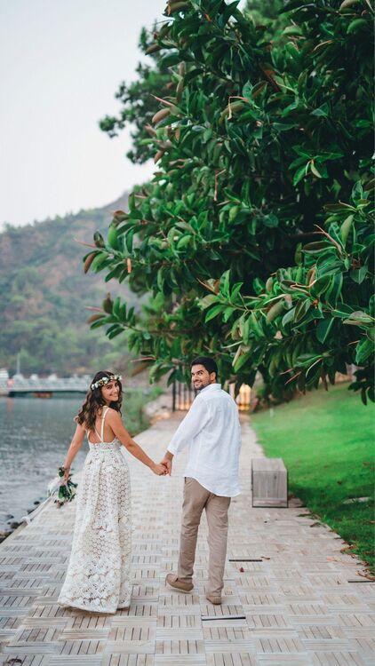 Sandra Abi Chahine & Rami Mansour