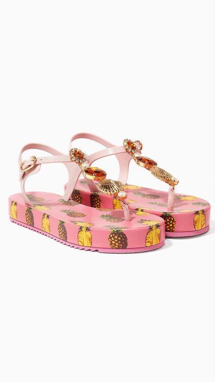 Hot Tropics: Dolce & Gabbana at Ounass.com
