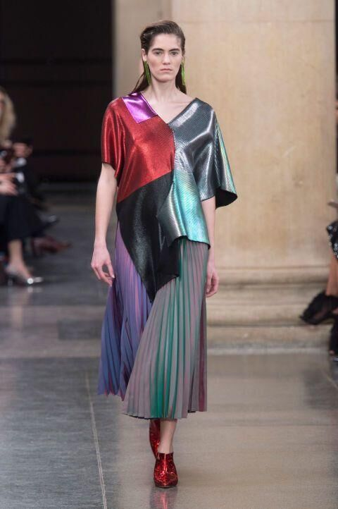 LFW A/W17: The Highlights Day 4