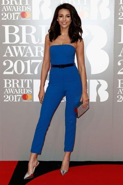 Brit Awards 2017: Red Carpet Arrivals