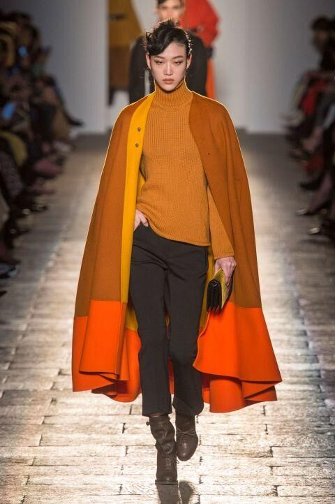 Milan Fashion Week A/W17 All The Best Looks