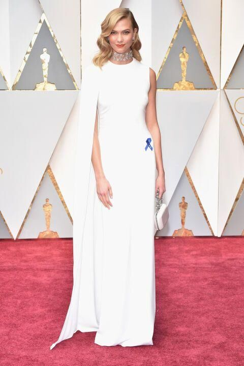 All The Best Looks From The 2017 Oscars Red Carpet