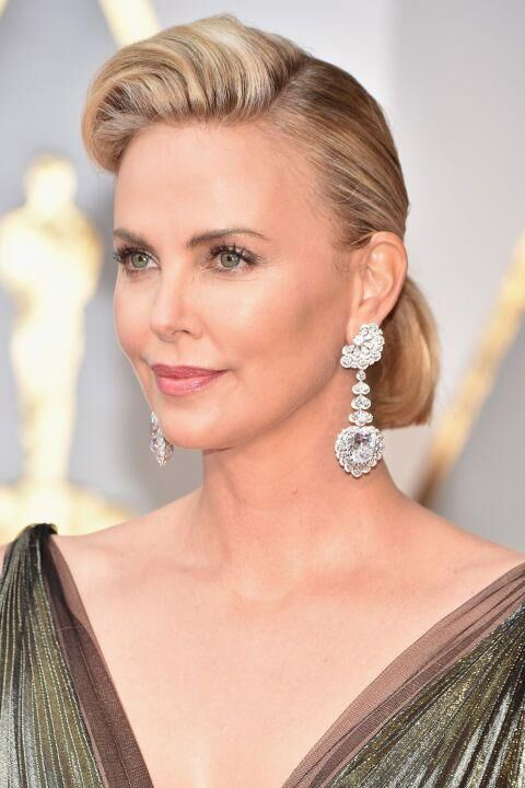 The Best Jewellery At The 2017 Oscars