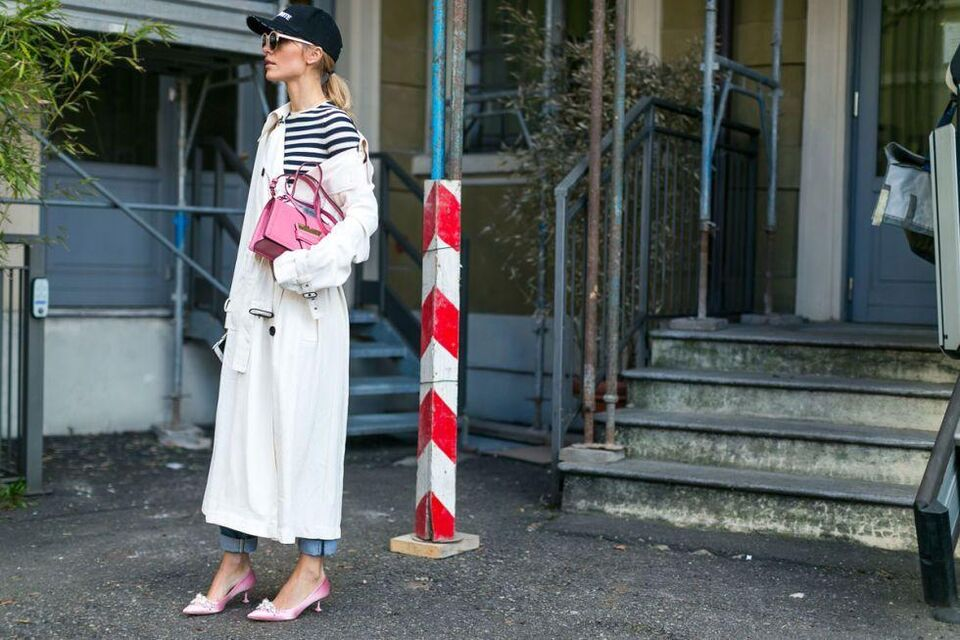 Ciao Milano: Style From The Via Part Two