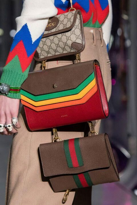 The Must-Have Bags From Fashion Month So Far