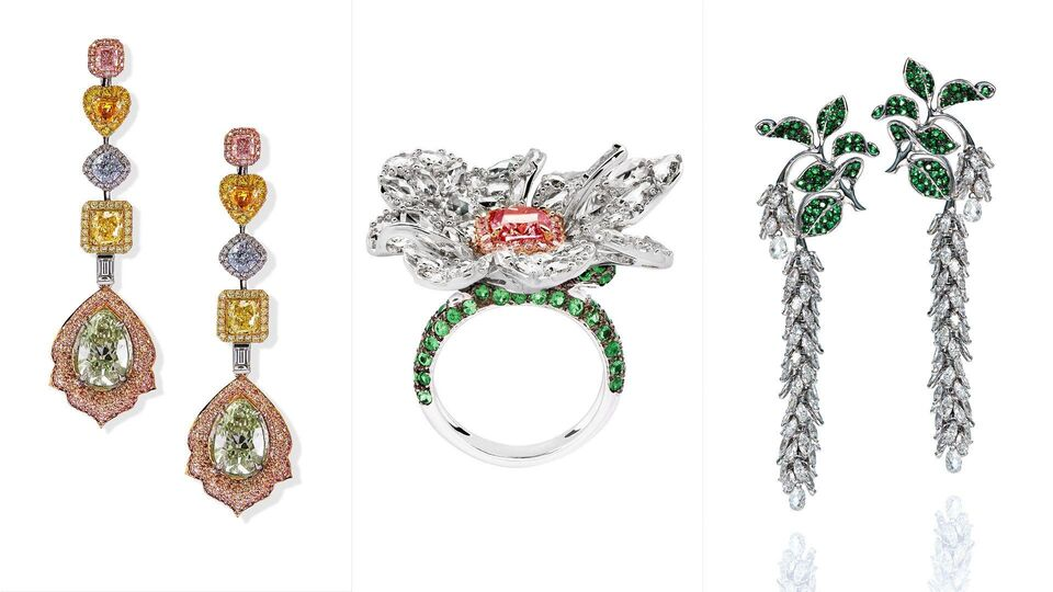 All That Glitters: Jewels By Payal
