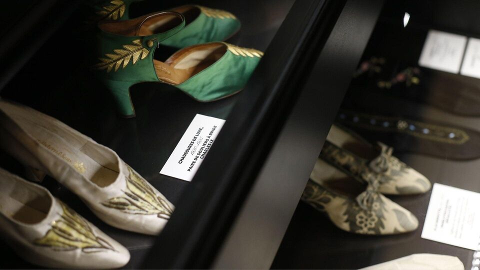 The First Museum Devoted To Fashion Is Set To Open In Paris