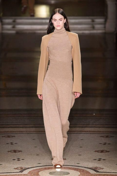 It Was All About Love And Faith At Stella McCartney A/W17
