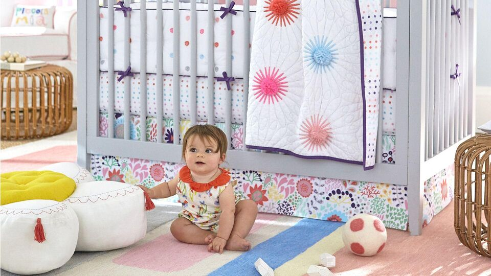 Margherita Missoni Collaborates With Pottery Barn Kids