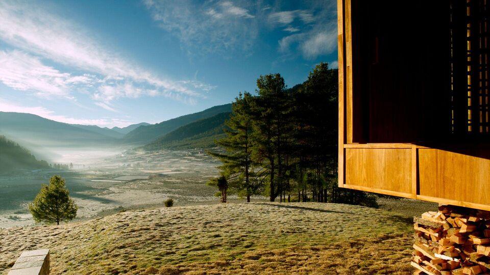 The Escape | Amankora, Bhutan