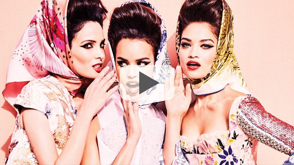 Watch Now: Who Is The Modern Arab Woman?
