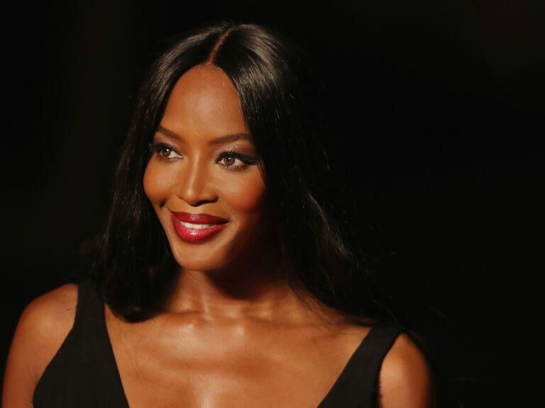 Naomi Campbell On Gigi Hadid And Kendall Jenner's Modelling Careers