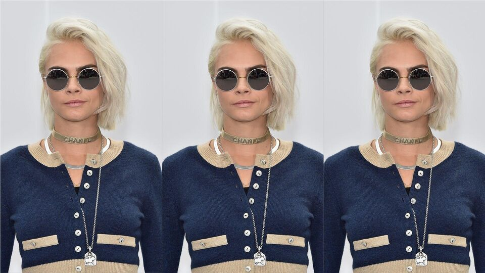 Blonde Ambition: 5 A-Listers Who Recently Went Platinum
