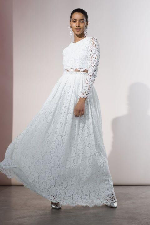 ASOS Launches New Bridal Collection