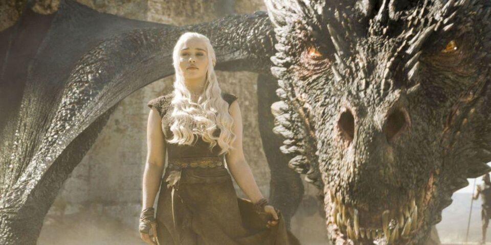 7 Mistakes That 'Game Of Thrones' Didn't Get Away With