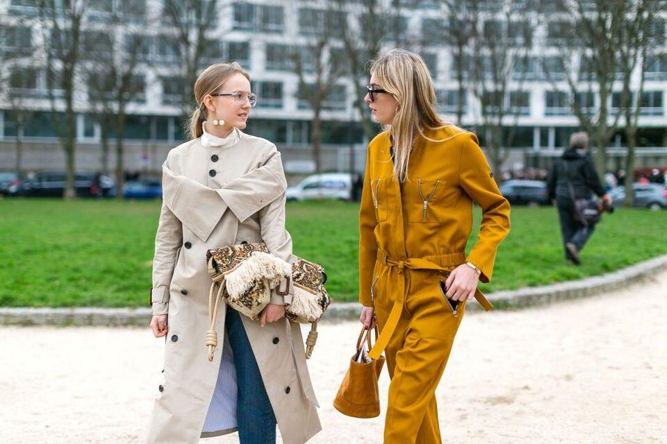 The Top 20 Street Style Shots From A/W17