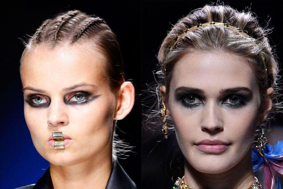 The 8 Beauty Wonders Of Fashion Week