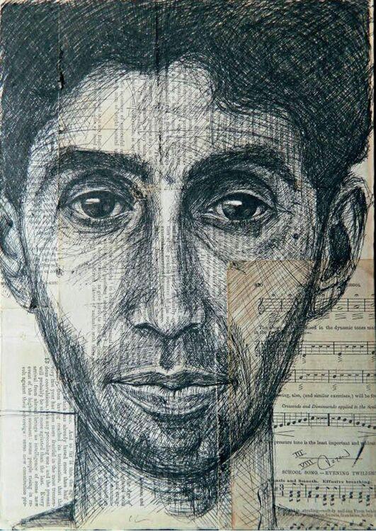 Jason Noushin: Identity And Memory