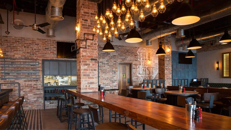 #ChicEats: The Tap House