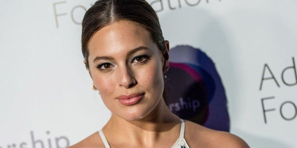 Ashley Graham Gets Honest About Body Confidence