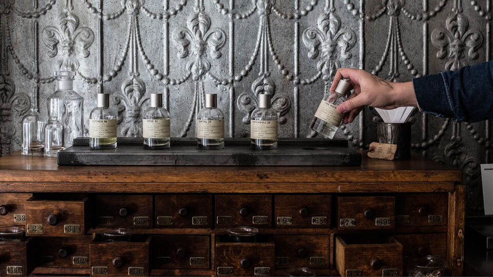 Le Labo Opens Its First Boutique In The Middle East