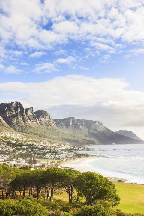 The 22 Most Beautiful Places In The World