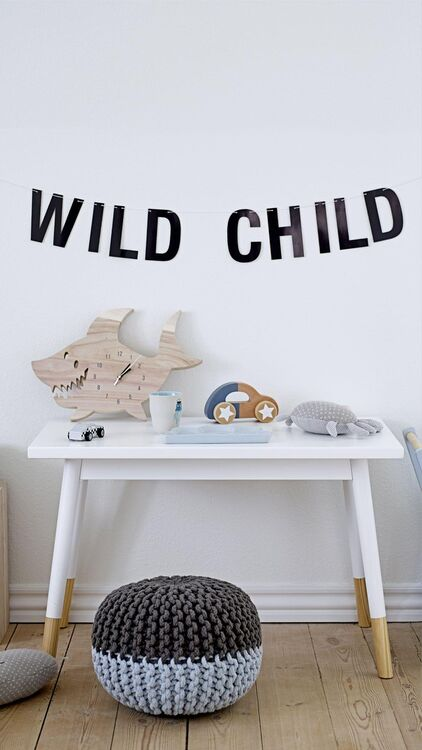 The Bowery Company's New 'Little Ones' Range Has Landed