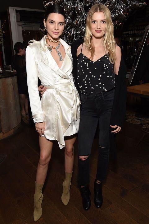The Celebrity Looks We're Loving This Week