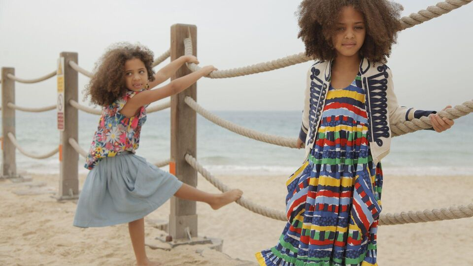 Fun In The Sun: Katakeet's S/S17 Collections Have Landed