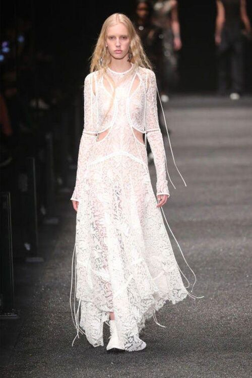 The Top 3 Biggest Bridal Trends Of 2017 So Far