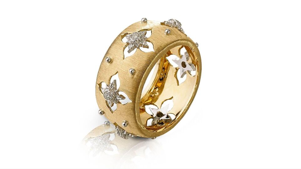 Interview: Buccellati Debuts New Collections in Dubai