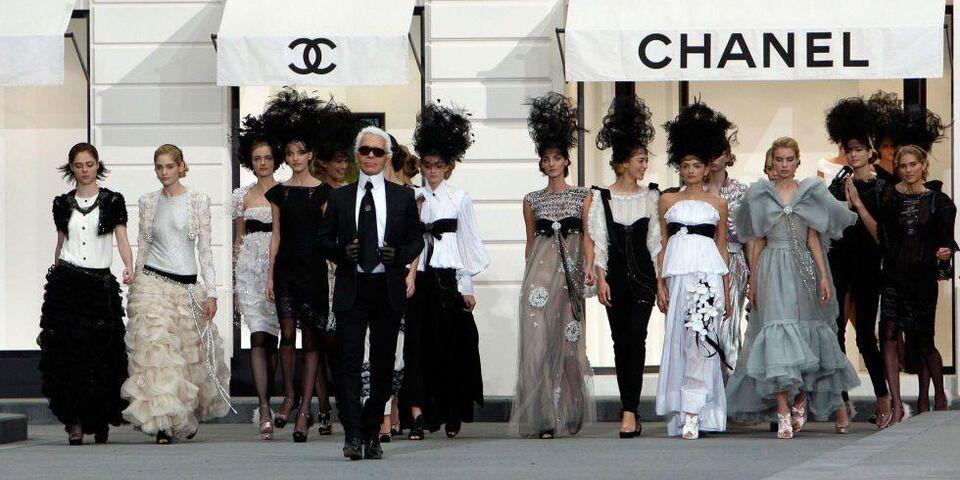 Chanel Denies Hedi Slimane Rumours