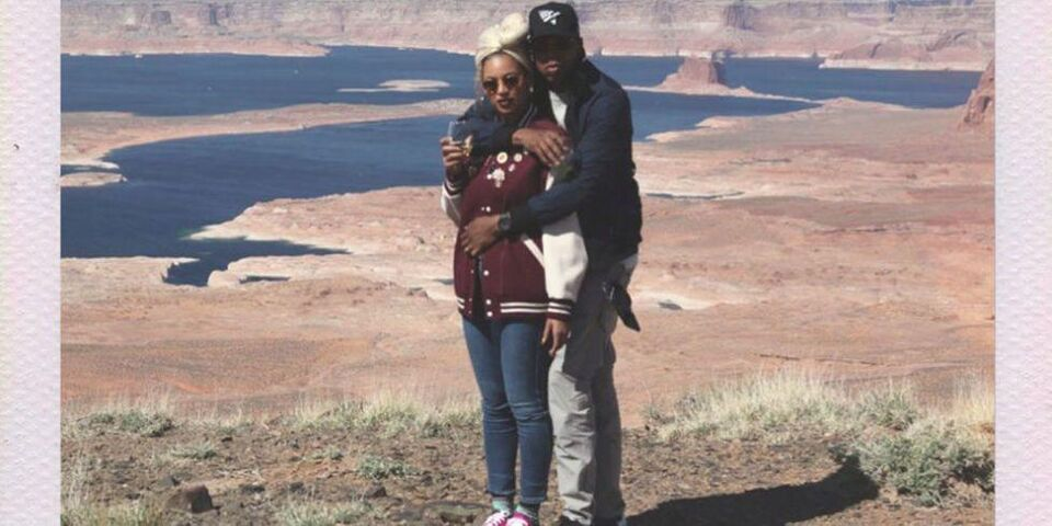 Blue Ivy Was The Real Star Of Beyoncé And Jay Z's Anniversary Trip To The Grand Canyon
