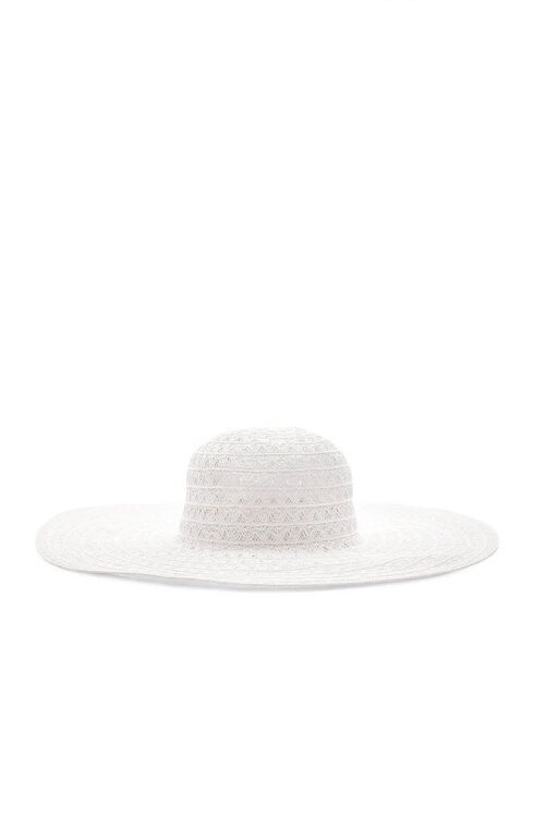 Made In The Shade: Stylish Hats For Summer