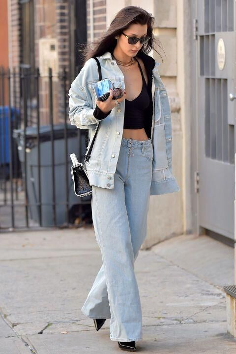 The Celebrities Achieving Effortless Spring Style