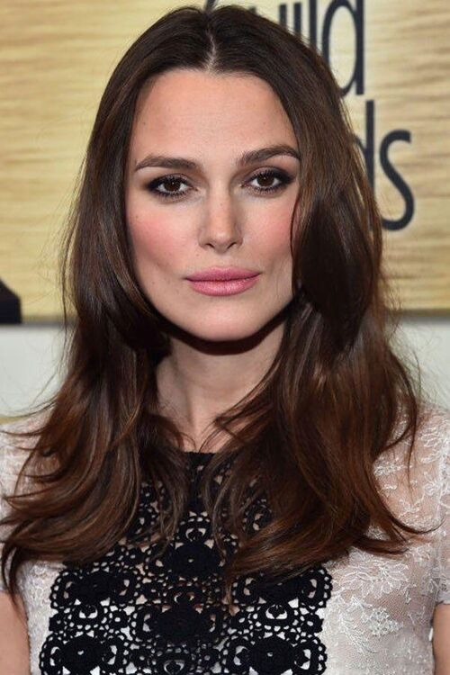 The Best Make-Up Colours For Brown Eyes
