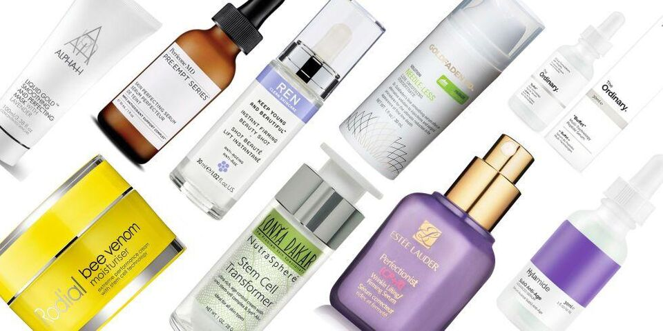 The Best Botox Mimicking Products