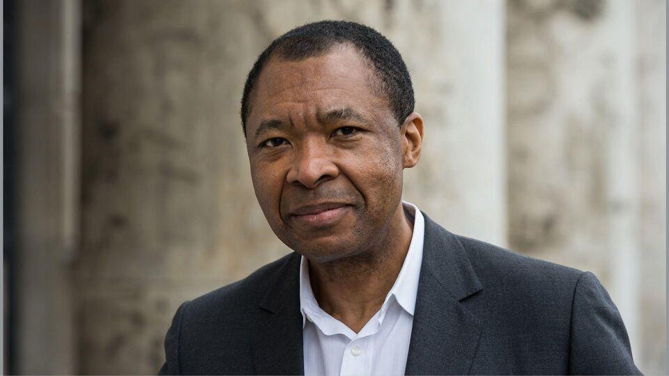 Okwui Enwezor Wins Folkwang Prize