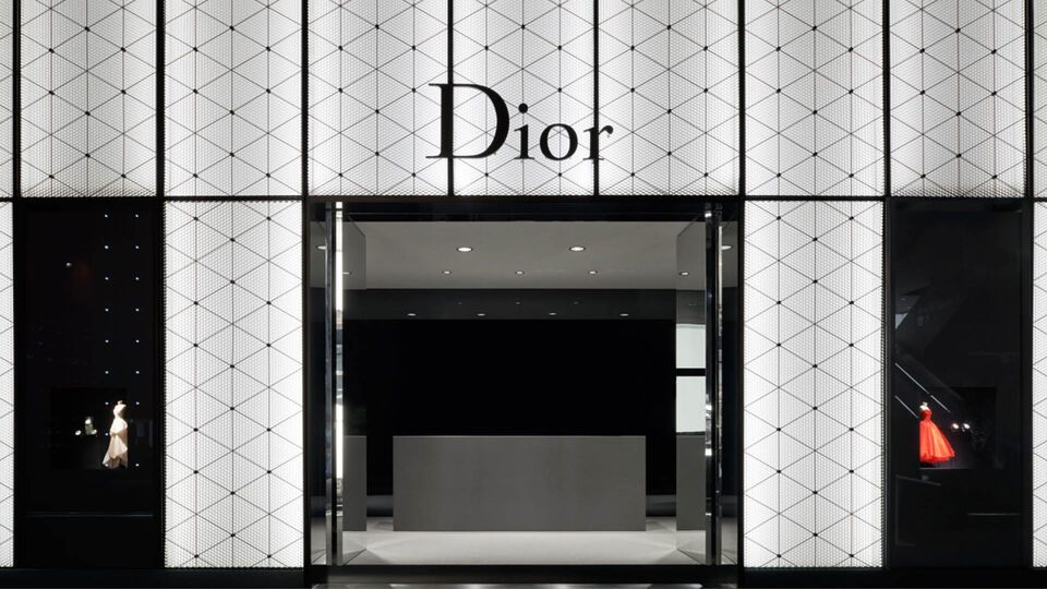 Dior Celebrates Couture With Latest Timepiece Collections