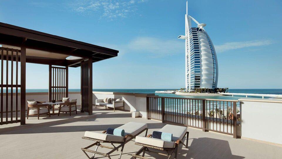 The Escape   A Vision Of Cool Arabia