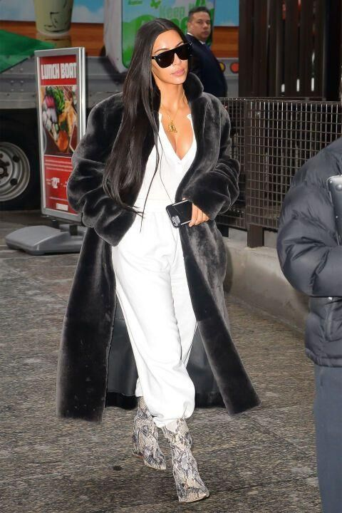 #StyleFile: Our Favourite Kim Kardashian-West Looks
